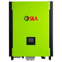 Гибридный солнечный инвертор SILA PRO 10000MH 48В 200А 2 MPPT ф-ция подмешивания