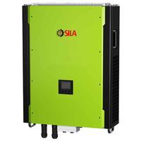 Гибридный солнечный инвертор SILA PRO 15000MH 48В 200А 2 MPPT ф-ция подмешивания
