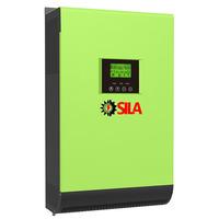 Гибридный солнечный инвертор SILA PRO 5000M 48В 140А MPPT ф-ция подмешивания