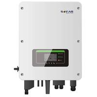 Гибридный солнечный инвертор SOFAR HYD 6000-ES 48В 60А 2 MPPT ф-ция подмешивания IP65