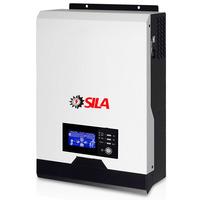 Гибридный солнечный инвертор SILA V 1000M 12В 60А MPPT