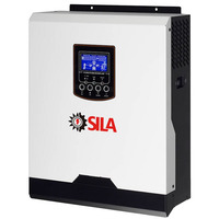 Гибридный солнечный инвертор SILA V 1000P 12В 50А PWM