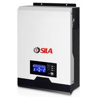 Гибридный солнечный инвертор SILA V 2000M 24В 60А MPPT