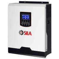 Гибридный солнечный инвертор SILA V 2000P 24В 50А PWM