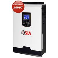 Гибридный солнечный инвертор SILA V 3000MH 24В 140А MPPT