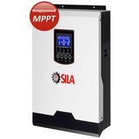Гибридный солнечный инвертор SILA V 5000M 48В 120А MPPT