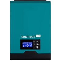 Автономный солнечный инвертор SmartWatt Eco 1K 12V 50A PWM