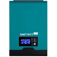 Автономный солнечный инвертор SmartWatt Eco 7,2K 48V 80A MPPT