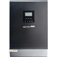 Гибридный солнечный инвертор SmartWatt Hybrid 5K Pro 48V 80A MPPT