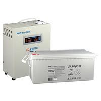 Система резервирования Энергия Pro 300Вт/200А*ч