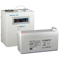 Система резервирования Энергия Pro 800Вт/100А*ч