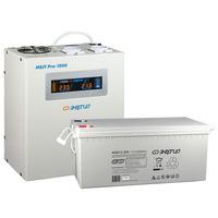Система резервирования Энергия Pro 800Вт/200А*ч