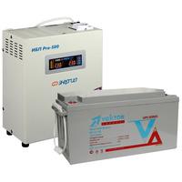 Система резервирования Энергия Pro+Vektor 300Вт/150А*ч