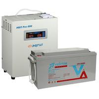 Система резервирования Энергия Pro+Vektor 500Вт/150А*ч
