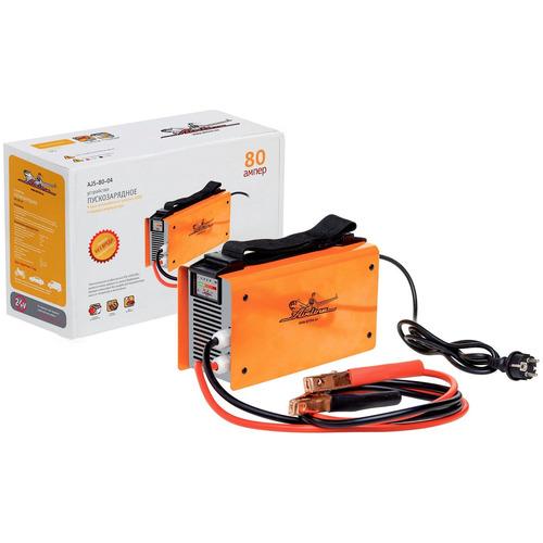 Пуско-зарядное устройство 12В, 80А (от 220В)