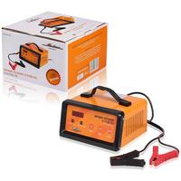 Зарядно-пусковое устройство 2/15/100А 12В, LED дисплей, трансформаторное
