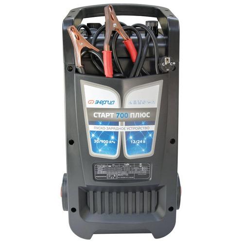 Трансформаторное пуско-зарядное устройство Энергия Старт 700 Плюс Е1702-0003