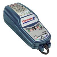 Зарядное устройство Optimate 5 Start-Stop TM220