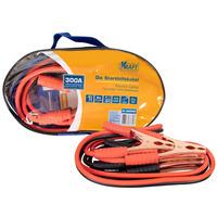 Провода прикуривания Master KRAFT 2 м, 300 А KT-880006