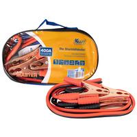 Провода прикуривания Master KRAFT 2,5 м, 400 А KT-880007