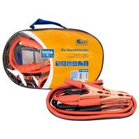 Провода прикуривания Master KRAFT 3 м, 500 А KT-880008
