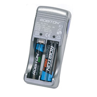 Зарядное устройство ROBITON SD250-4 BL1 04540