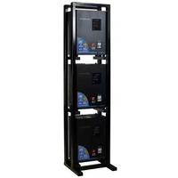 Стойка вертикальная для навесных стабилизаторов Энергия 135-33-20 Е0101-0190