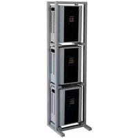 Стойка вертикальная для навесных стабилизаторов Энергия 141-38-24 Е0101-0191