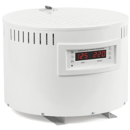 Однофазный стабилизатор напряжения SKAT STP-10000