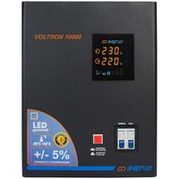 Однофазный стабилизатор напряжения Энергия Voltron 10000 (HP)