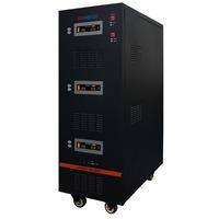 Трехфазный стабилизатор напряжения Энергия Hybrid-100000/3 II поколения
