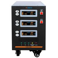 Трехфазный стабилизатор напряжения Энергия Hybrid-15000/3 II поколения