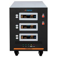 Трехфазный стабилизатор напряжения Энергия Hybrid-25000/3 II поколения