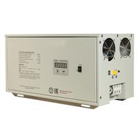 Однофазный стабилизатор напряжения Lider PS12000W-30