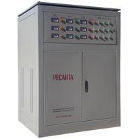 Трёхфазный стабилизатор напряжения РЕСАНТА АСН-150000/3-ЭМ