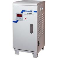 Однофазный стабилизатор напряжения Rucelf SRV-20000-D