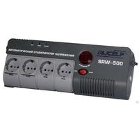 Однофазный стабилизатор напряжения Rucelf SRW-500-D