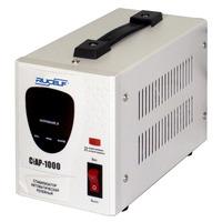 Однофазный стабилизатор напряжения Rucelf СтАР-1000