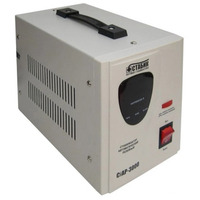 Однофазный стабилизатор напряжения Rucelf СтАР-3000