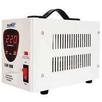 Однофазный стабилизатор напряжения Rucelf СтАР-500