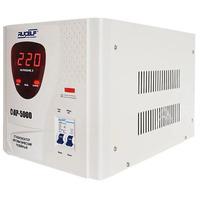Однофазный стабилизатор напряжения Rucelf СтАР-5000