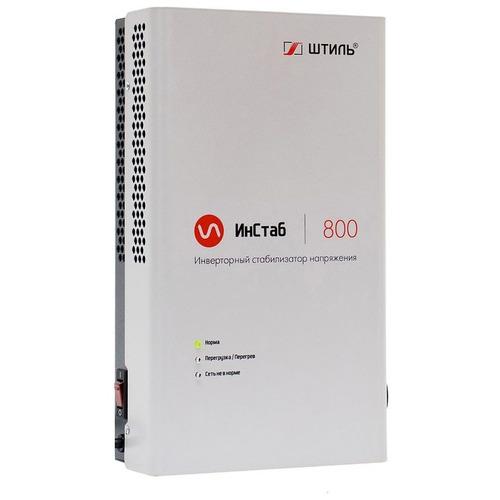 Стабилизатор напряжения Штиль ИнСтаб IS800 (800 ВА, 230В)