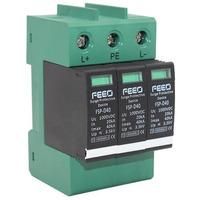 Устройство защиты от импульсных перенапряжений FSP-D40-3P