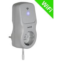 Многофункциональное Wi-Fi реле NOVATEK EM-126T (с датчиком температуры)