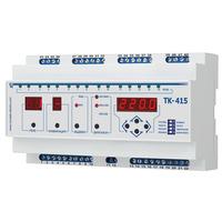Последовательно-комбинационный таймер NOVATEK ТК-415