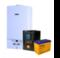 Аккумуляторы для ИБП котлов и насосов