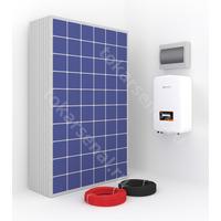 Сетевая солнечная электростанция Grid-15K-3P/44 Стандарт